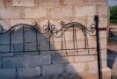 Ограды на могилы