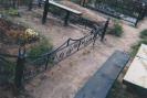 Ограды на могилу